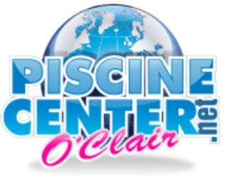 Logo Piscine Center