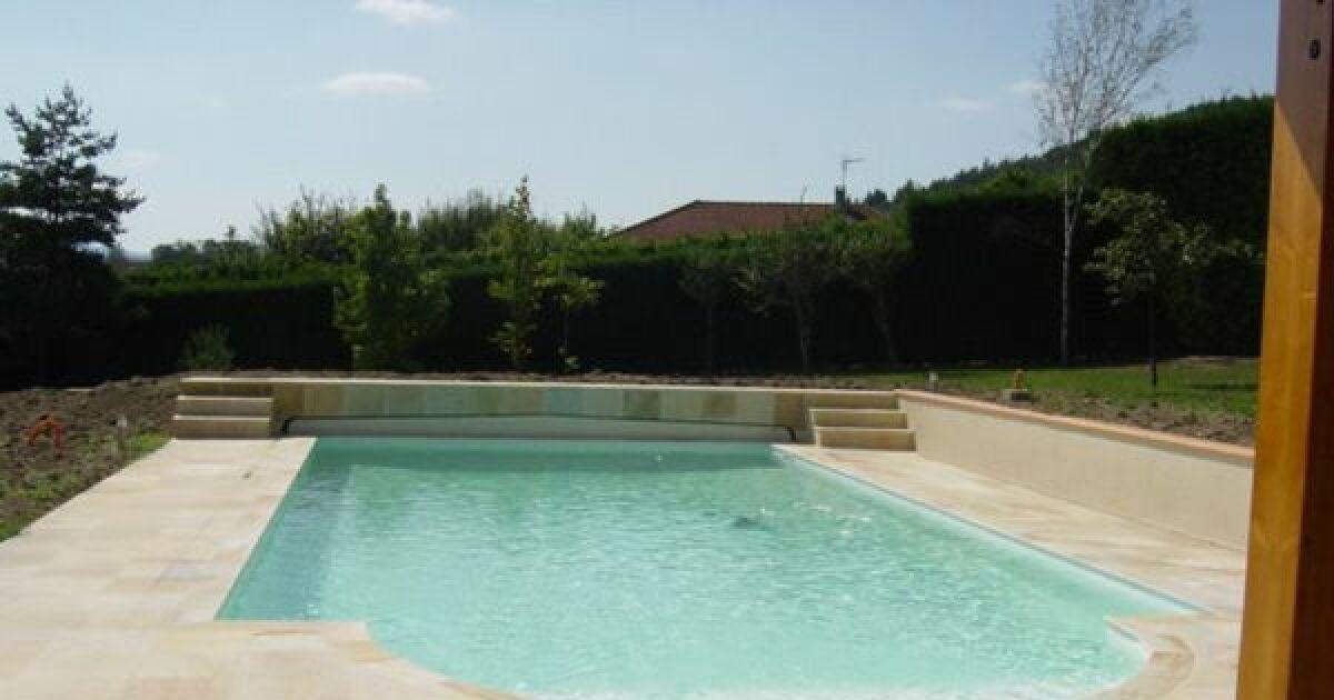 Certe piscines everblue piscines pont salomon for Piscine everblue