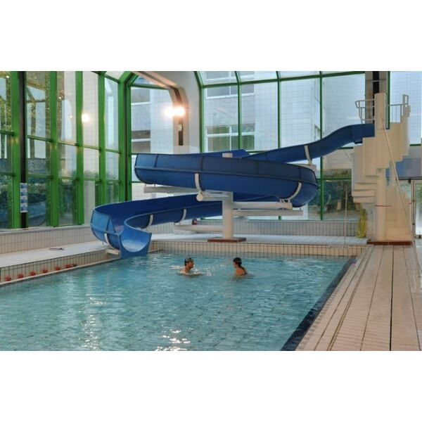 Piscine champerret paris 17e horaires tarifs et for Aquagym piscine paris