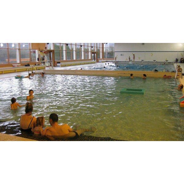 Piscine charles kaufmann champigneulles horaires for Petit bassin piscine