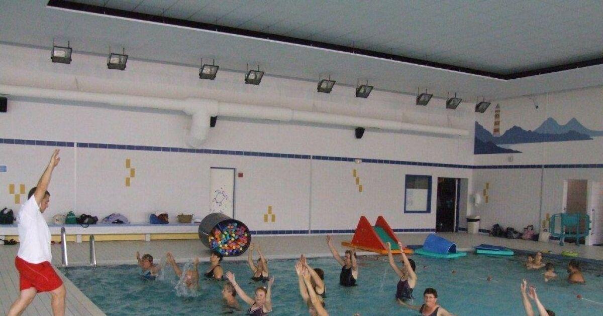 Avis et commentaires piscine charles kaufmann for Piscine miroir inconvenient