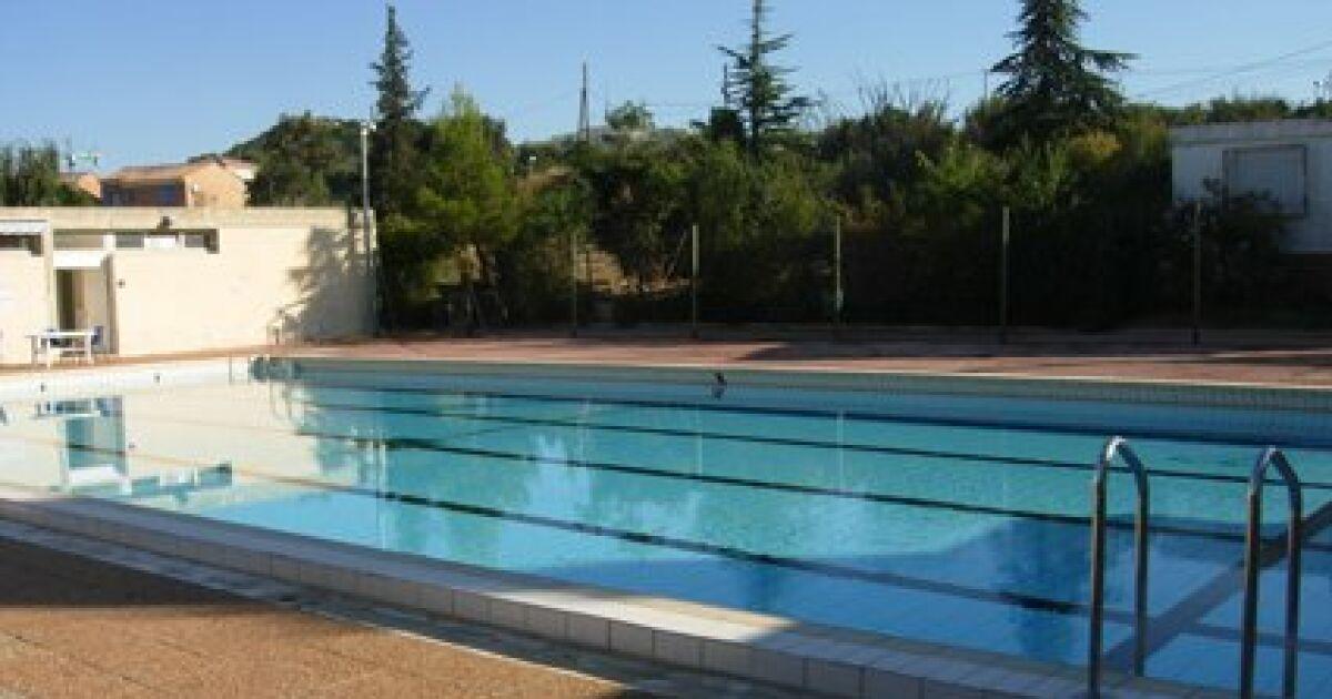 Piscine chateau gombert piscine la baronne marseille for Guide piscine
