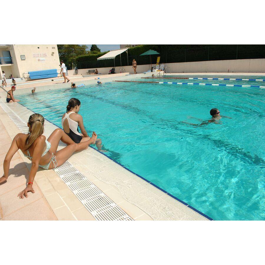 piscine christine caron castelnau le lez horaires