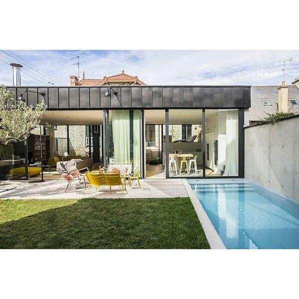 piscine citadine l 39 esprit piscine piscine enterr e l 39 esprit piscine. Black Bedroom Furniture Sets. Home Design Ideas