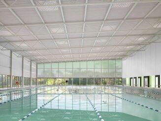 Piscine Citésports à Fontainebleau