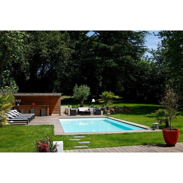 Piscine classique gamme prestige for Catalogue piscine