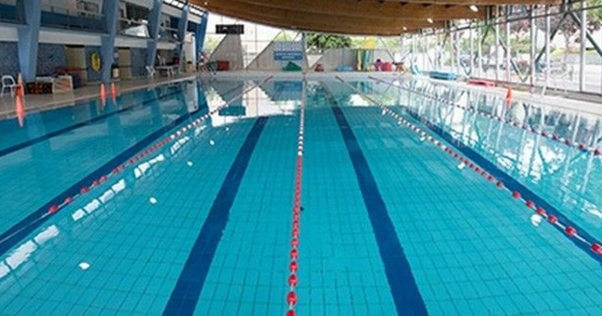 Piscine claude chedal anglay la garenne colombes - Piscine courbevoie horaires ...