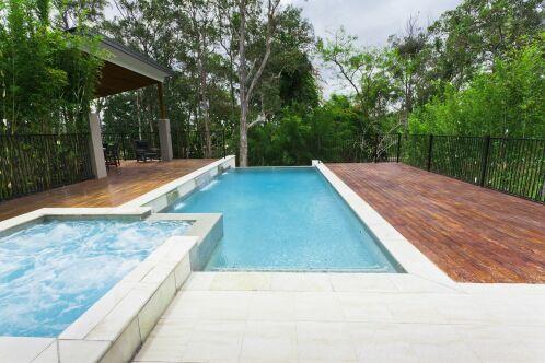 Comment choisir la taille et la forme de votre piscine ?