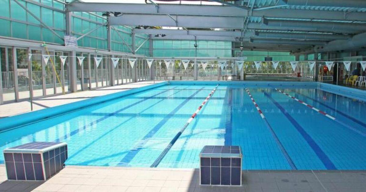 piscine comte de falicon nice horaires tarifs et