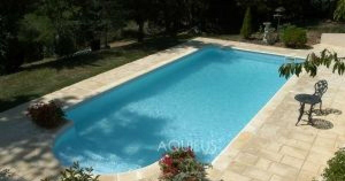 piscine concept bermude par aquilus. Black Bedroom Furniture Sets. Home Design Ideas