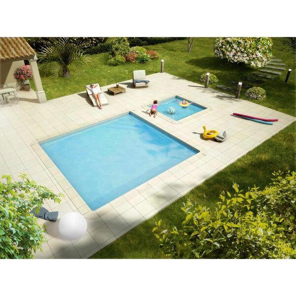 Piscine concept family par aquilus for Petit bassin piscine