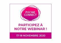 Piscine Connect, c'est demain !