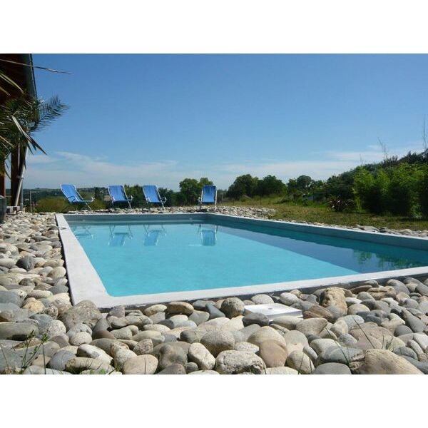 Piscine coque ou b ton quelle piscine enterr e choisir for Piscine enterree beton