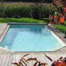 Produit piscine pr parer son projet de construction for Piscine xs coque