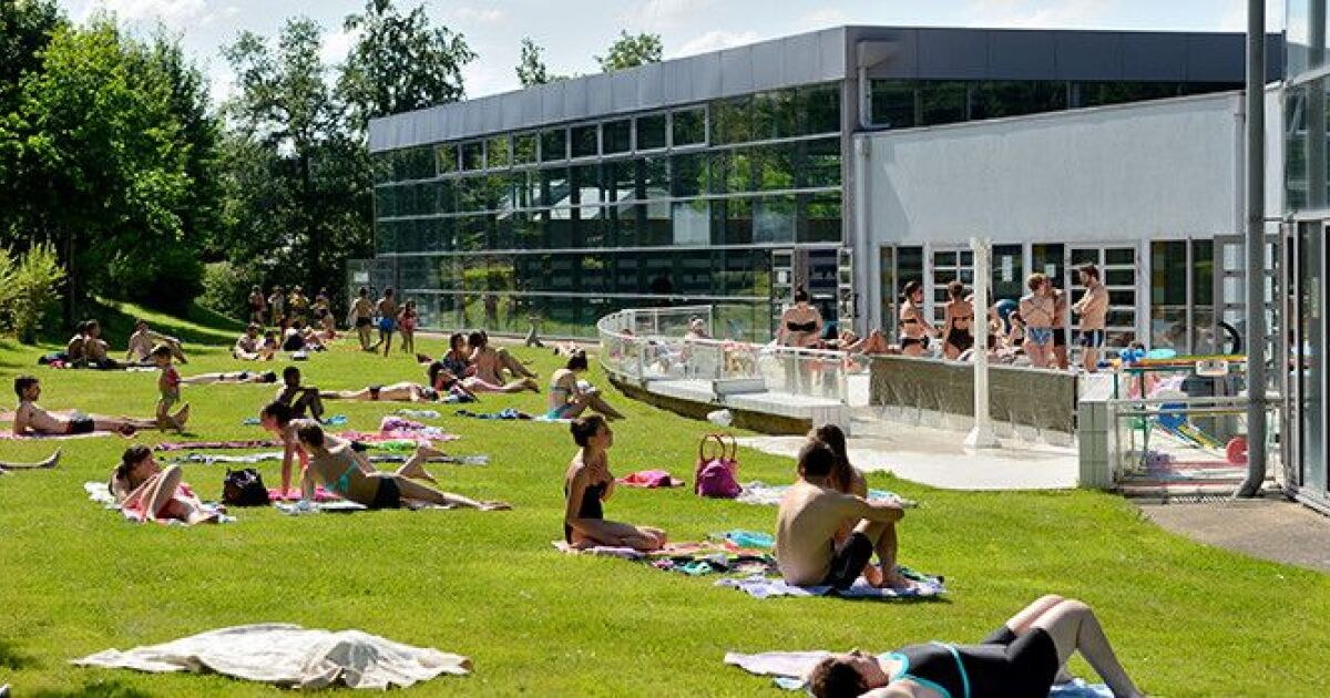 piscine corneille la celle saint cloud horaires