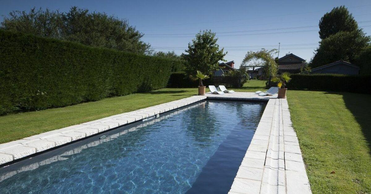 Unjourunepiscine mars 2017 piscine couloir de nage photo 23 - Piscine couloir de nage prix ...