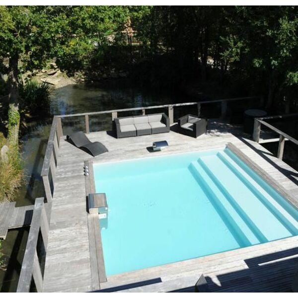 Piscine cr - Prix piscine piscinelle ...
