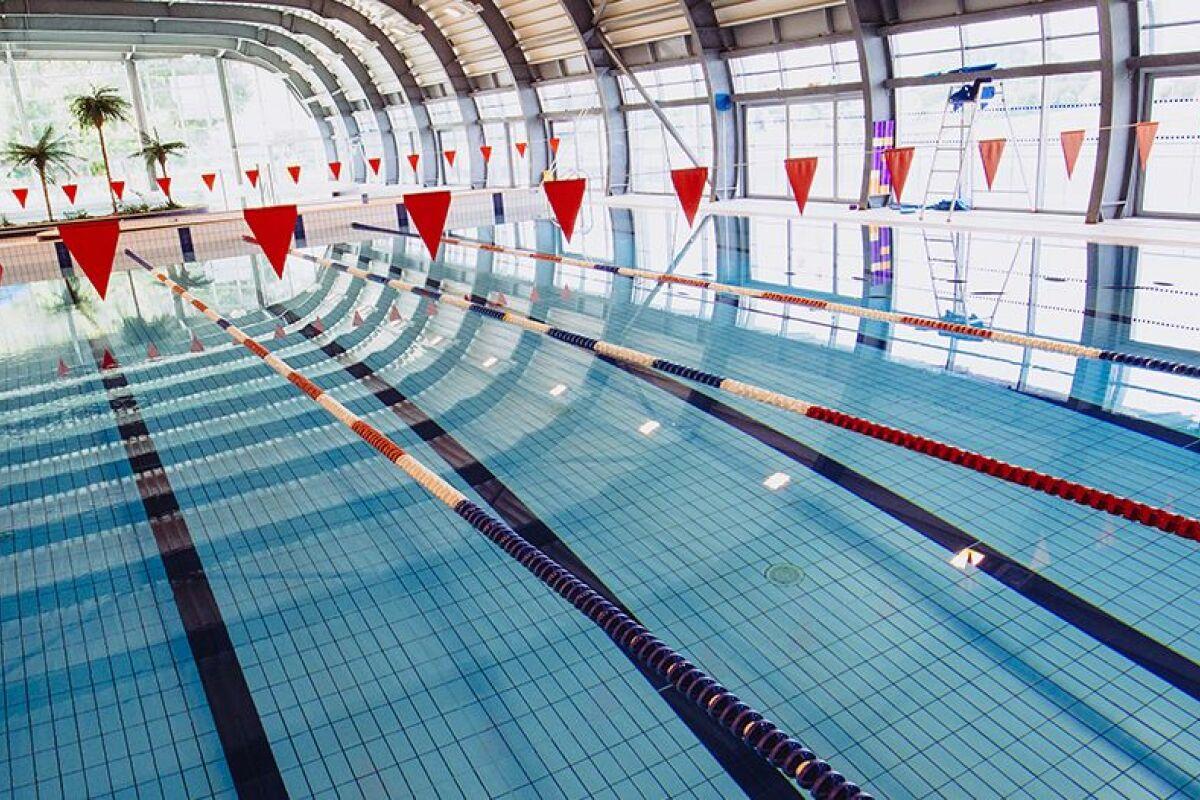Centre aquatique - Piscine à Alfortville - Horaires, tarifs et