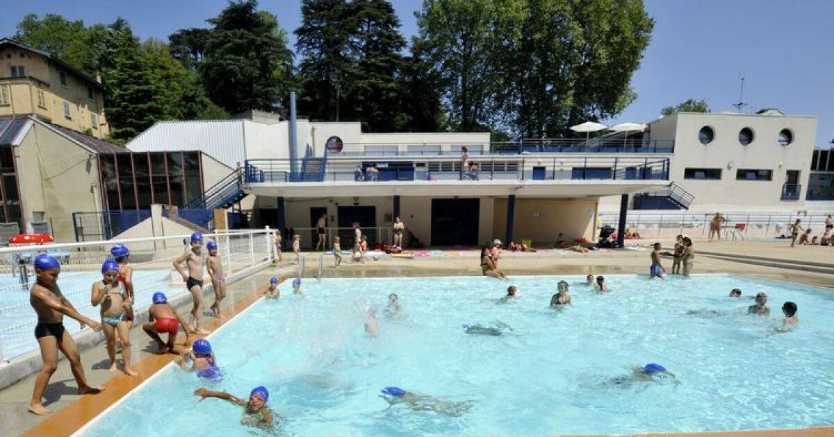 piscine de oullins horaires tarifs et t l phone