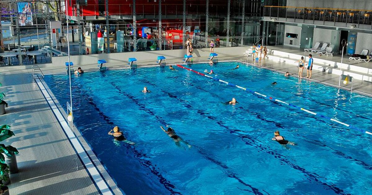 Piscine das blau st ingberter horaires tarifs et for Horaires piscine saint lo