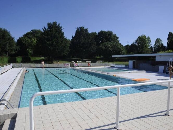 Piscine de Bleneau