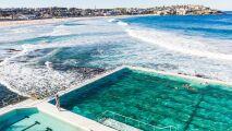 Direction l'Australie : la piscine de Bondi Beach