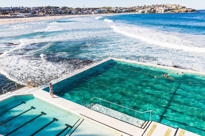 Piscine de Bondi Beach