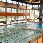 À Rennes, la piscine recycle son eau !