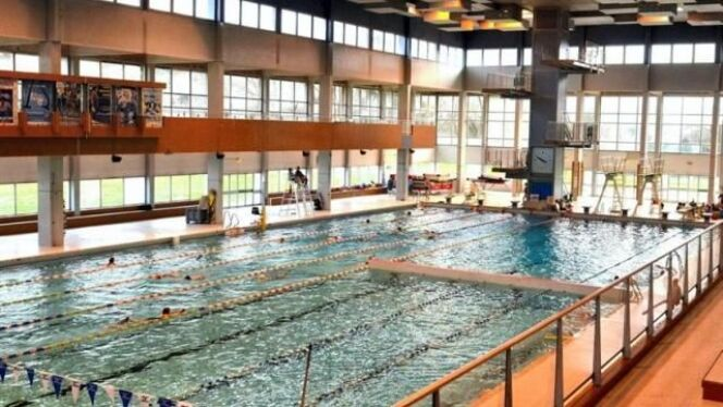 Rennes la piscine recycle son eau for Piscine brequigny