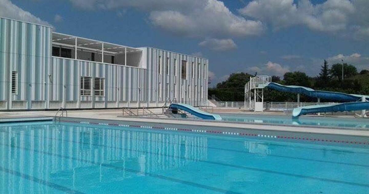 Piscine de chateaurenard horaires tarifs et t l phone for Tarif piscine du rhone