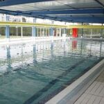 Piscine de Chilly-Mazarin
