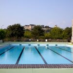 Piscine de Chinon