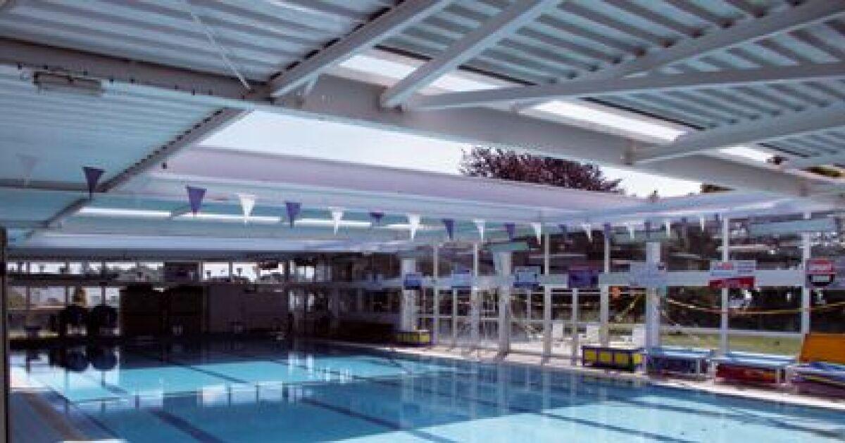 volet roulant piscine avis of piscine waterair avis