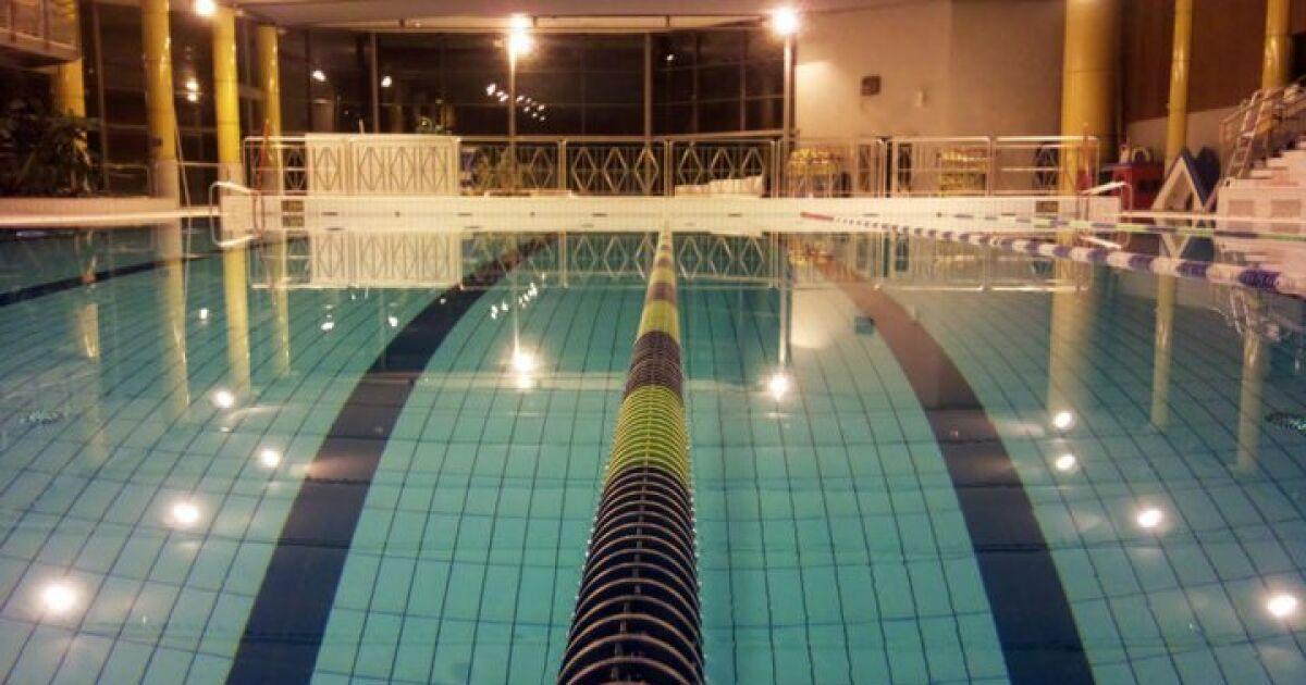 Avis et commentaires piscine de gagny for Horaire piscine de gagny