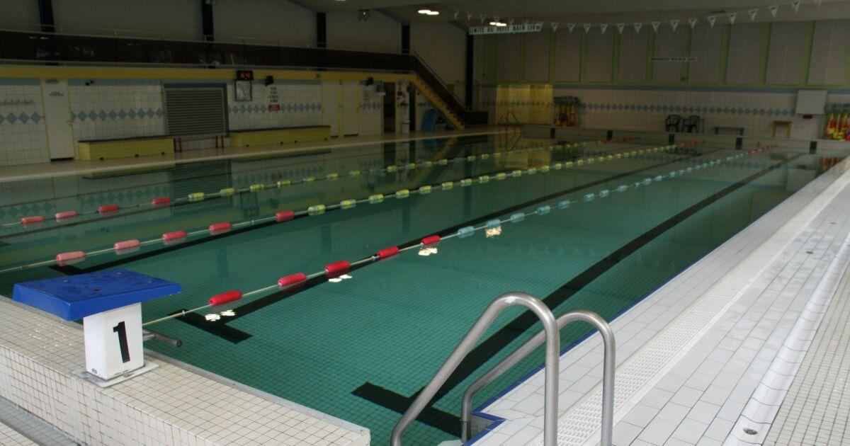avis et commentaires piscine de kerhallet brest