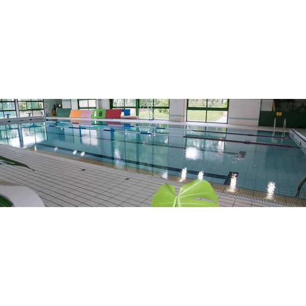 Piscine de la bourgonni re saint herblain horaires for Piscine saintes horaires