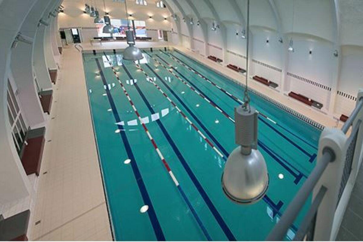 La Butte Aux Cailles Photos piscine de la butte aux cailles à paris (13e) - horaires