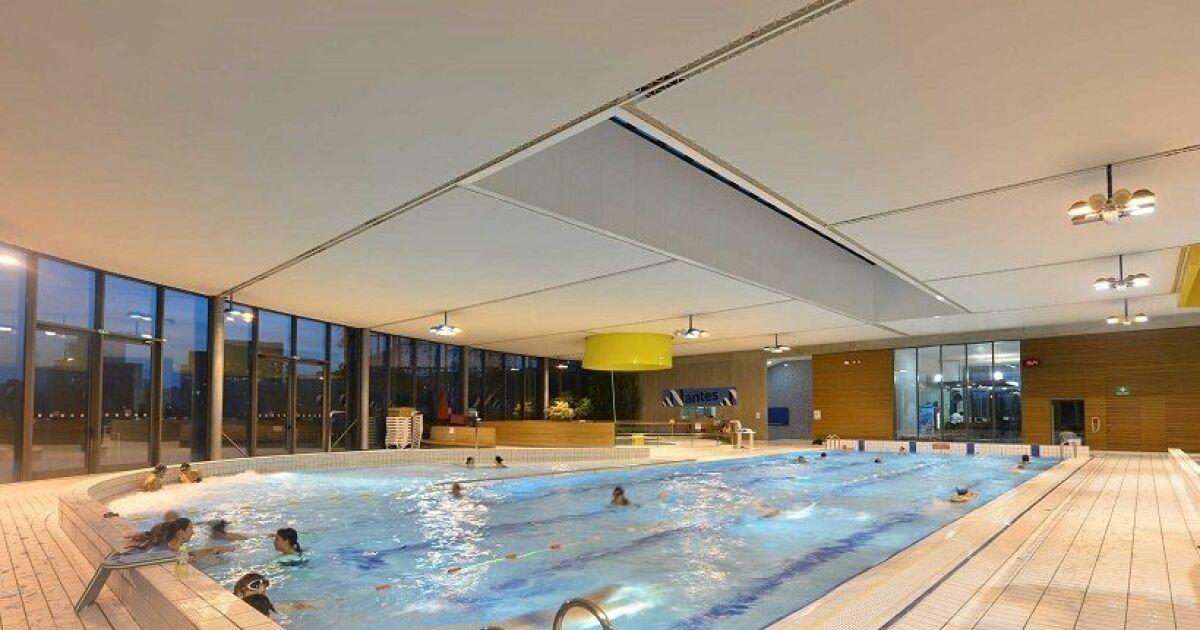 piscine de la petite amazonie nantes horaires tarifs et t l phone. Black Bedroom Furniture Sets. Home Design Ideas