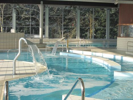 piscine de la vall e cany barville horaires tarifs et