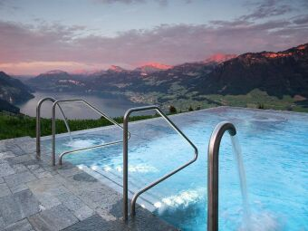 Top 10 des piscines les plus impressionnantes du monde