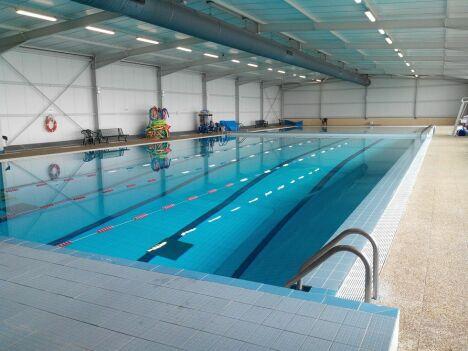 """Envie de faire des longueurs dans la piscine de Lavit de Lomagne ?<span class=""""normal italic petit"""">DR</span>"""