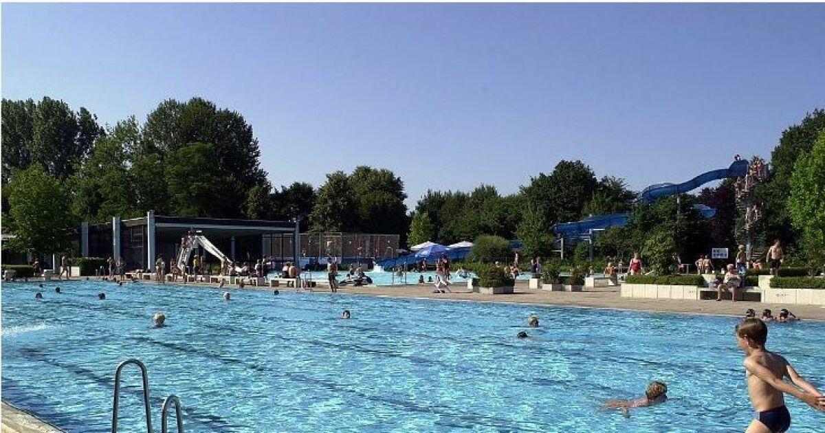 Piscine de loisirs teningen horaires tarifs et photos for Guide des piscines