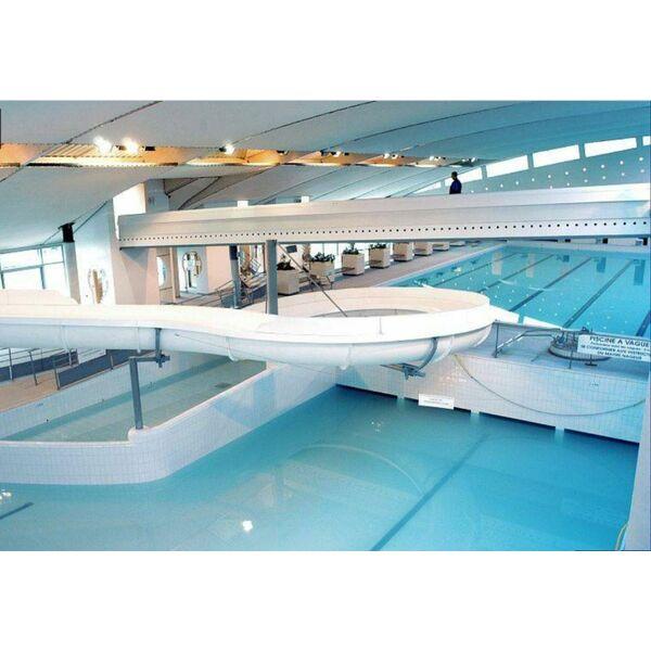 Piscine de loisirs aquarive quimper horaires tarifs for Piscine mouzon horaire