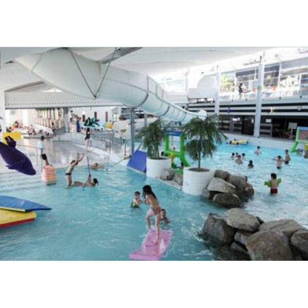 piscine de loisirs aquarive quimper horaires tarifs