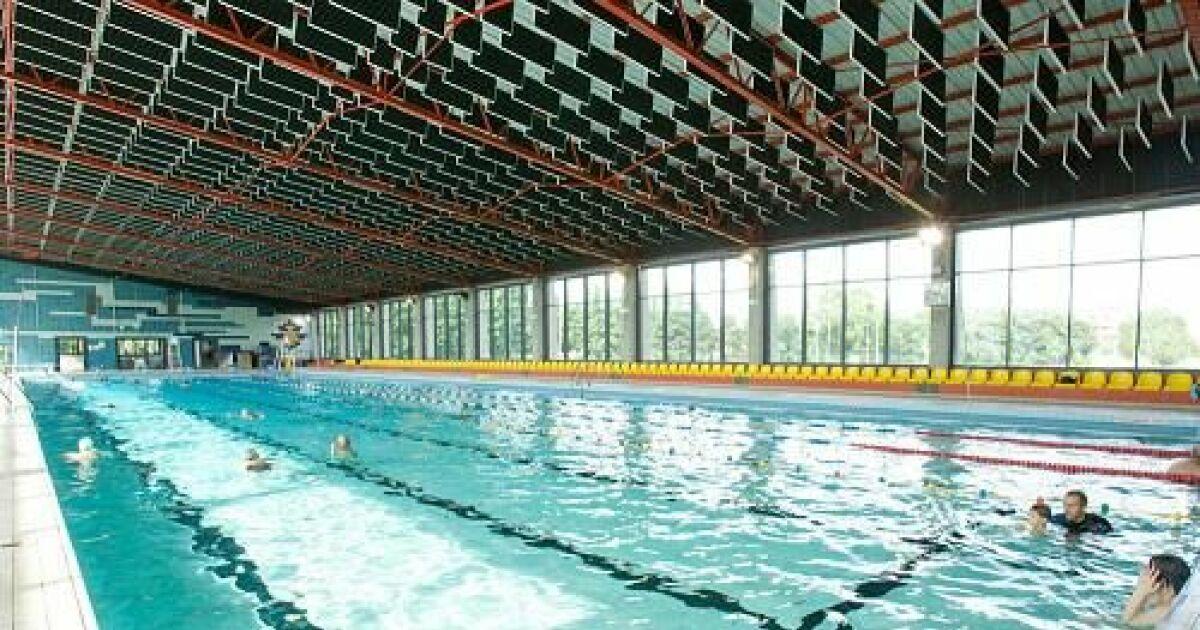 Avis et commentaires piscine de meudon for Avis sur piscine waterair
