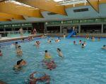 Centre Nautique Aquadium - Piscine de Montmorency