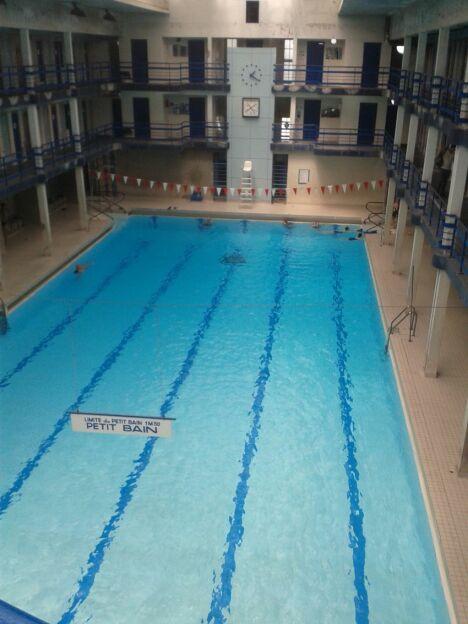 piscine de pantin horaires tarifs et t l phone