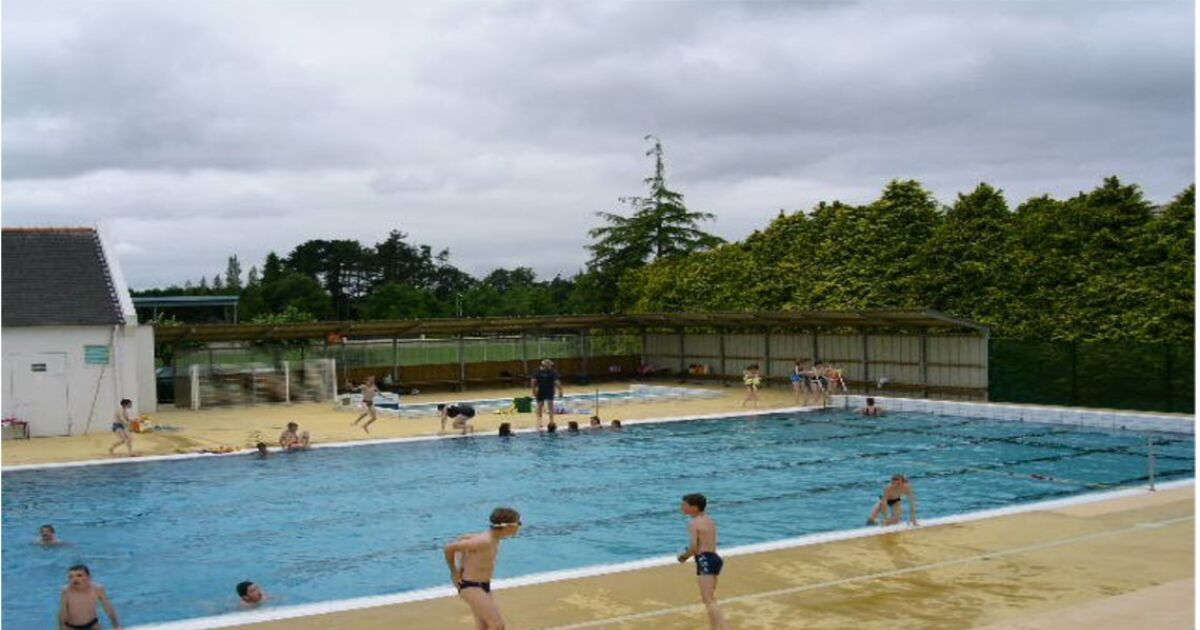 Avis et commentaires piscine de pleyber christ for Piscine magiline avis