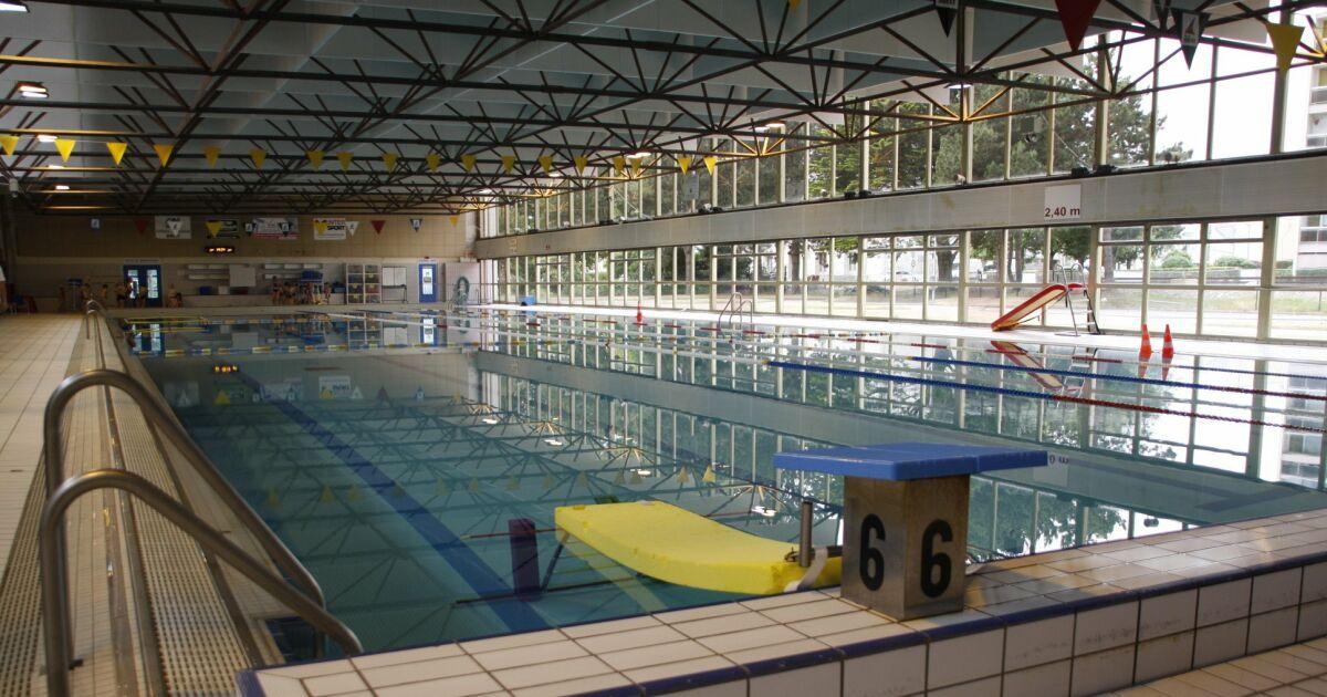 Piscine de recouvrance brest horaires tarifs et t l phone - Bergerac piscine municipale ...