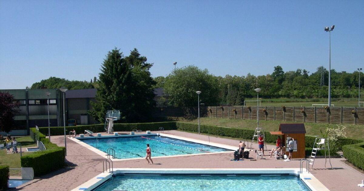 piscine de reichshoffen horaires tarifs et t l phone